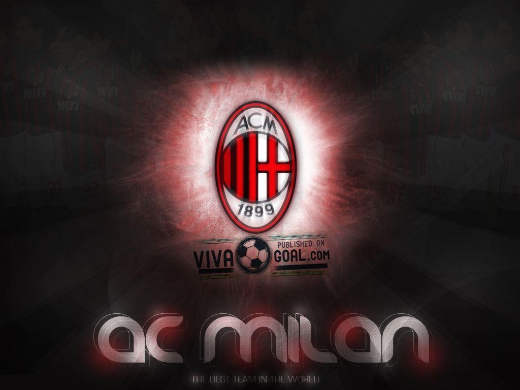 Ac Milan Wallpapers 2015 1024x768