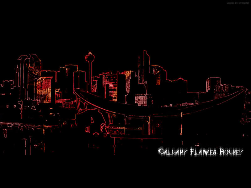 Calgary Flames Wallpaper Calgary Flames Desktop Background 800x600