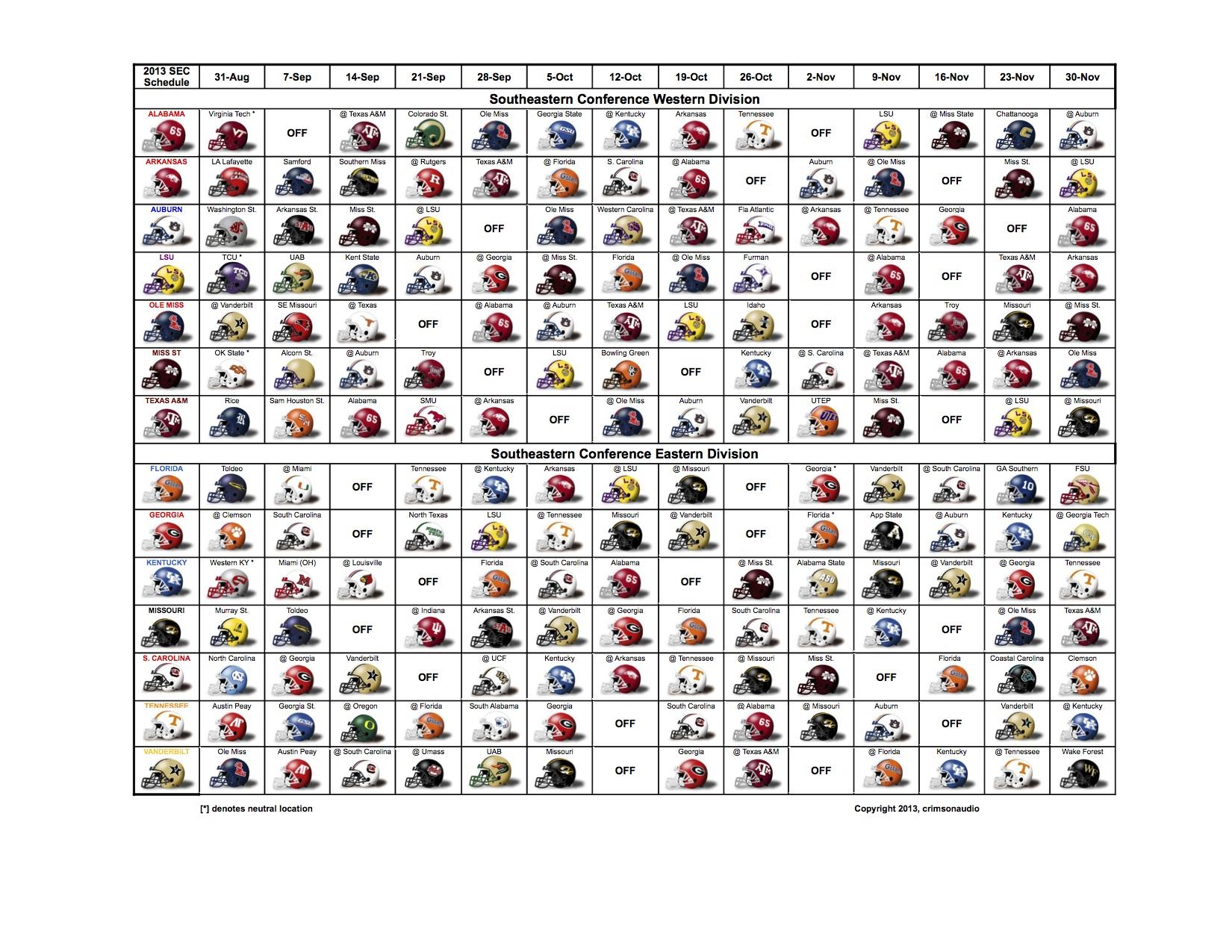 2015 Clemson Football Schedule Printable 2015 1650x1275