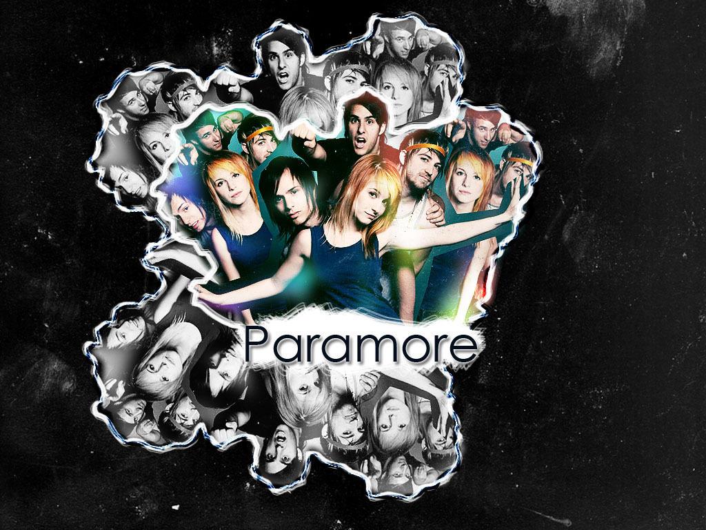Paramore Wallpapers - Paramore Wallpaper (18134359) - Fanpop