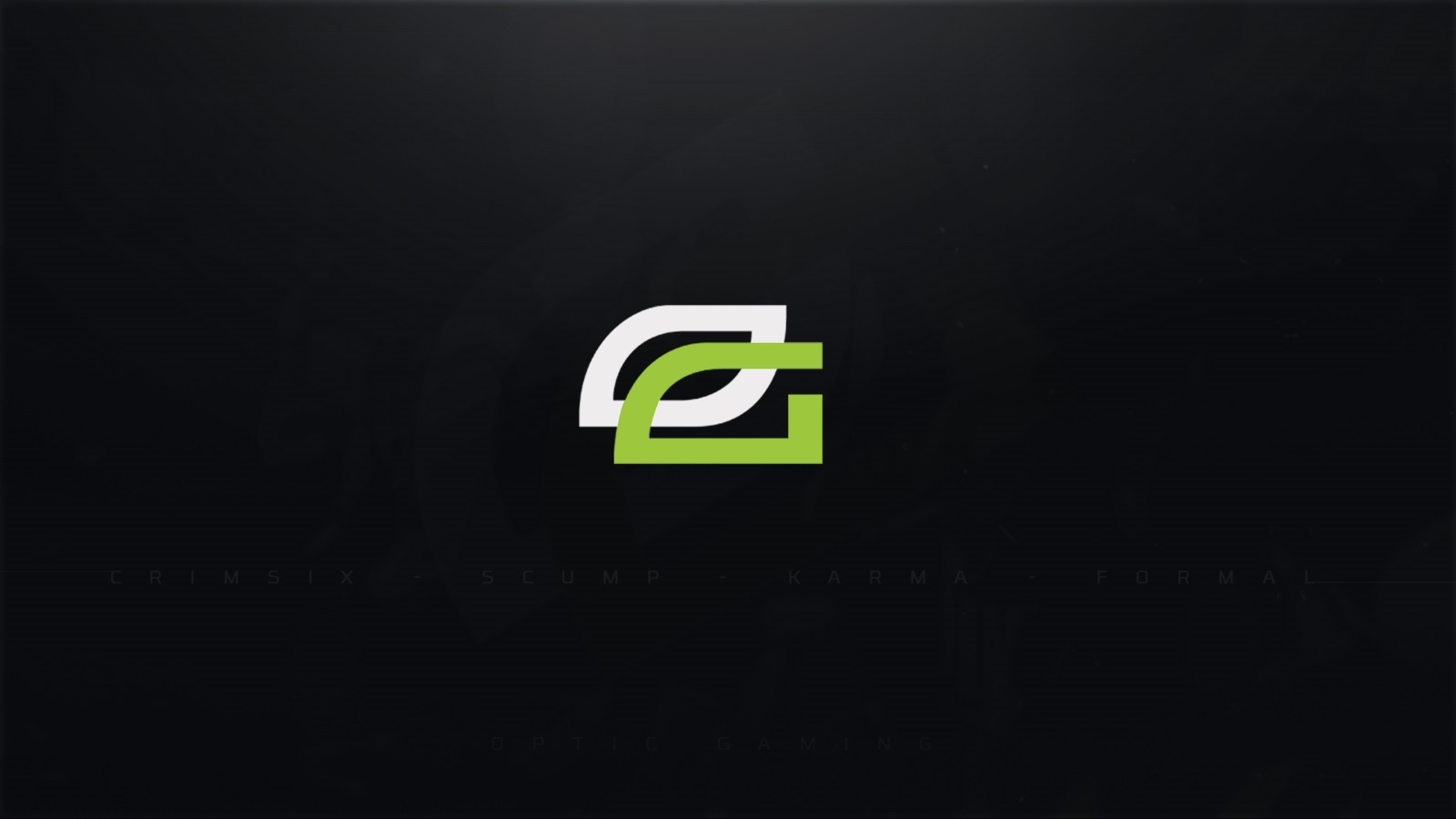 Optic Gaming Wallpaper Hd for Pinterest 1600x900