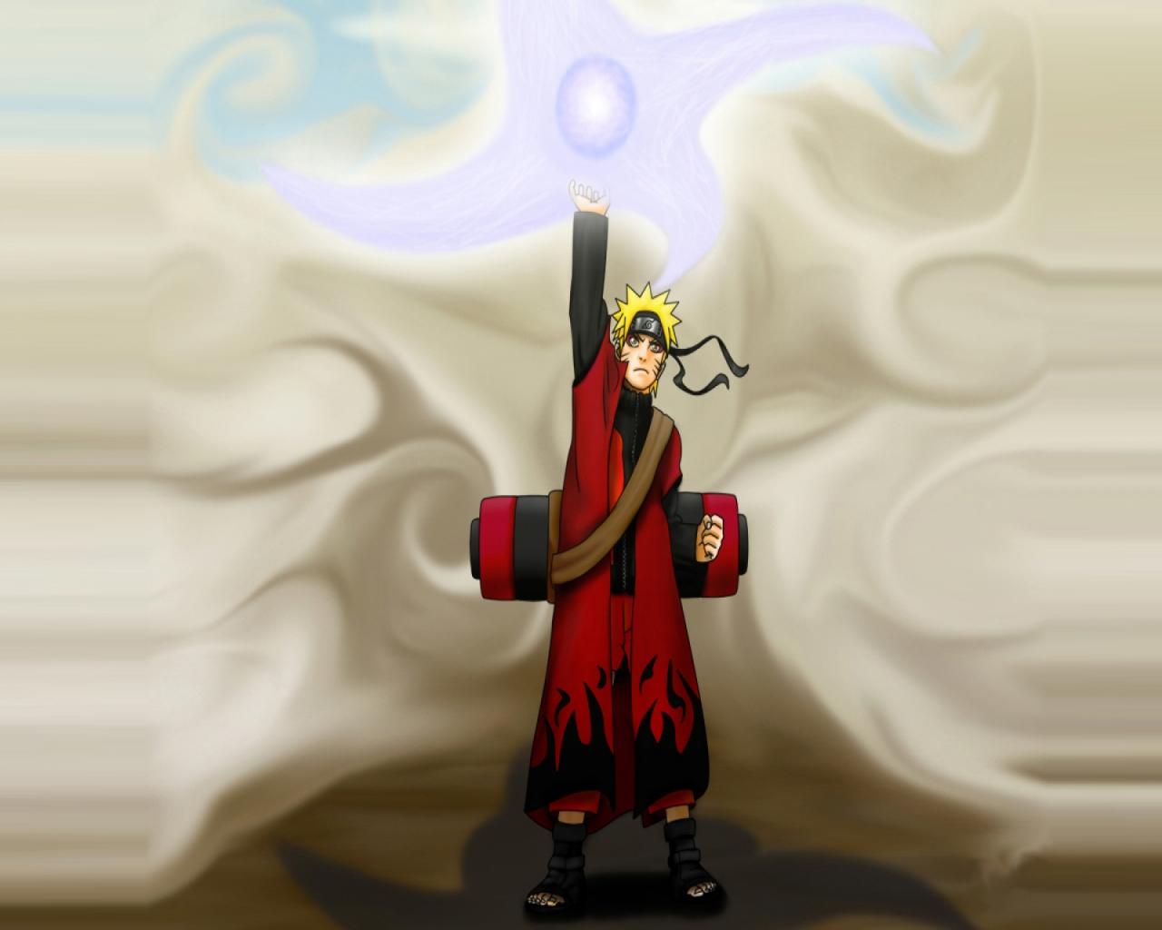 49 ] Naruto Sage Mode Wallpapers On WallpaperSafari