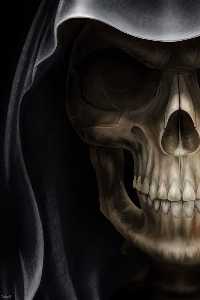 grim reaper wallpaper 1920x1080