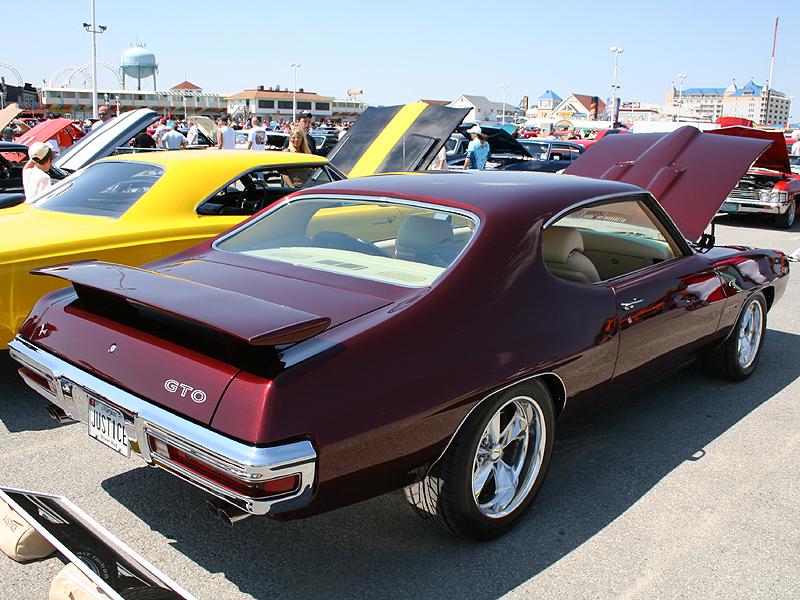 1970 Pontiac GTO   Pictures   CarGurus 800x600