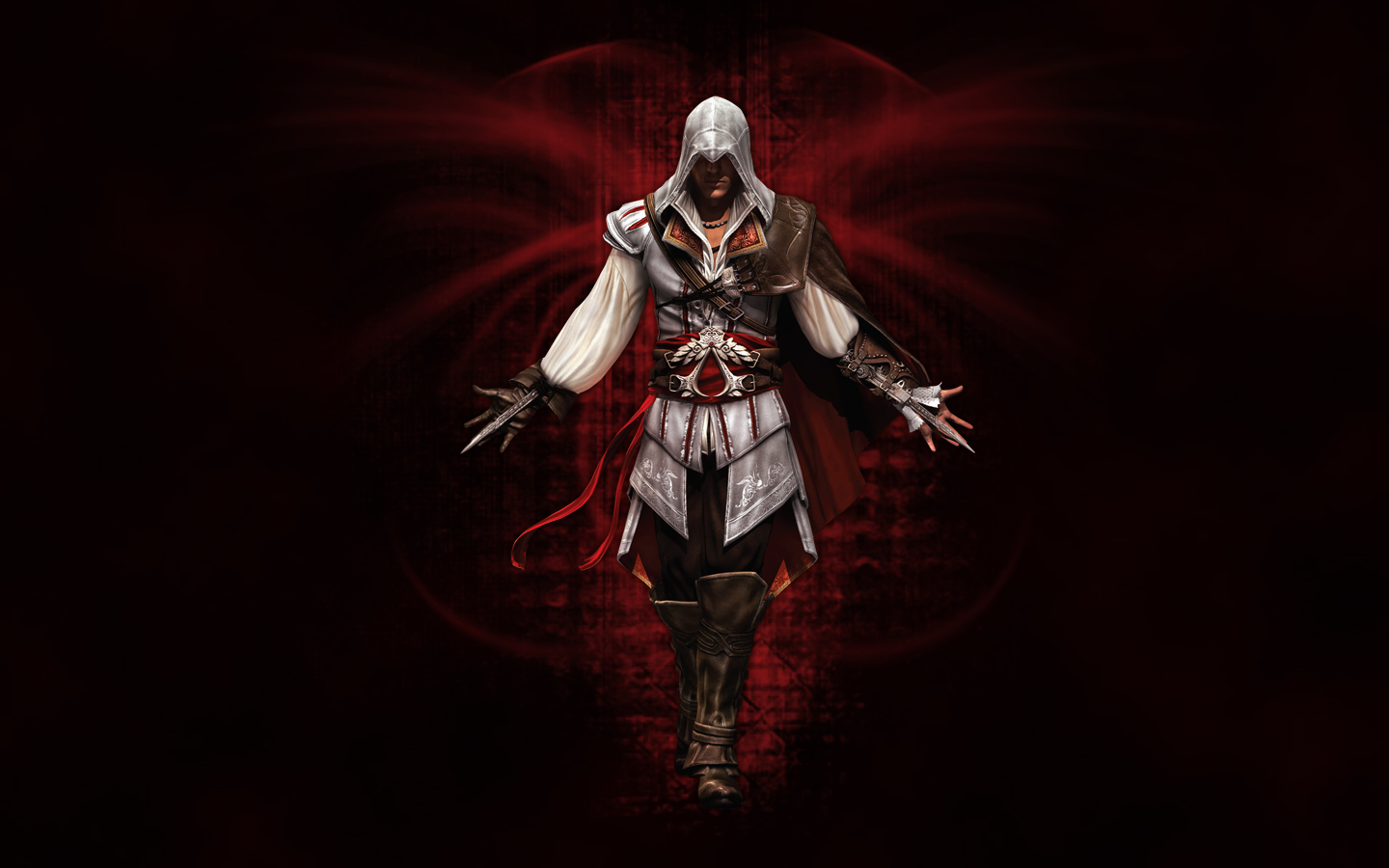 Assassins Creed Brotherhood HD Wallpaper The Wallpaper 1440x900