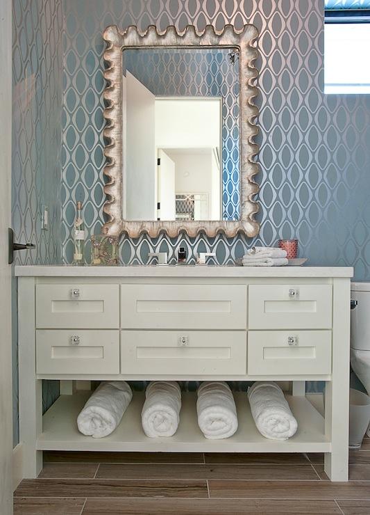 metallic wallpaper for bathroom 2015   Grasscloth Wallpaper 533x740