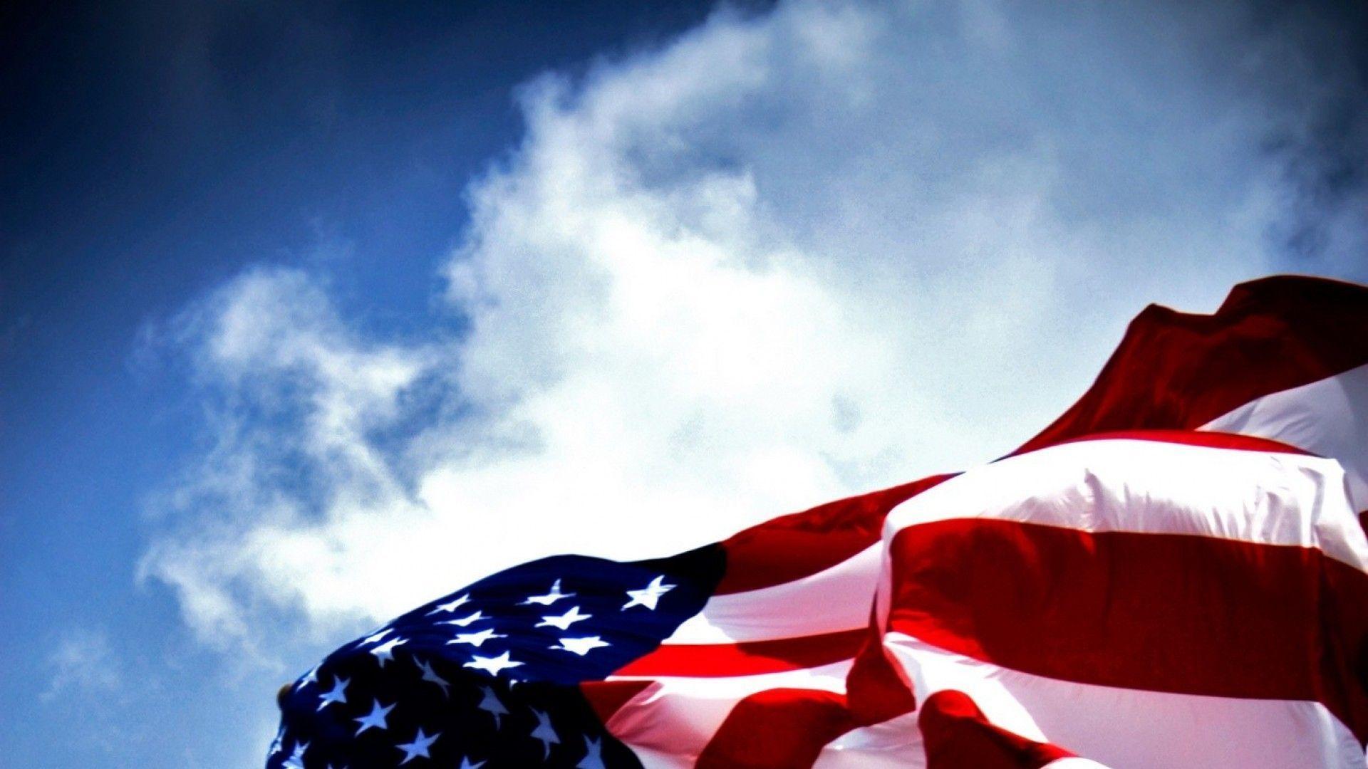American Flag Desktop Backgrounds 1920x1080