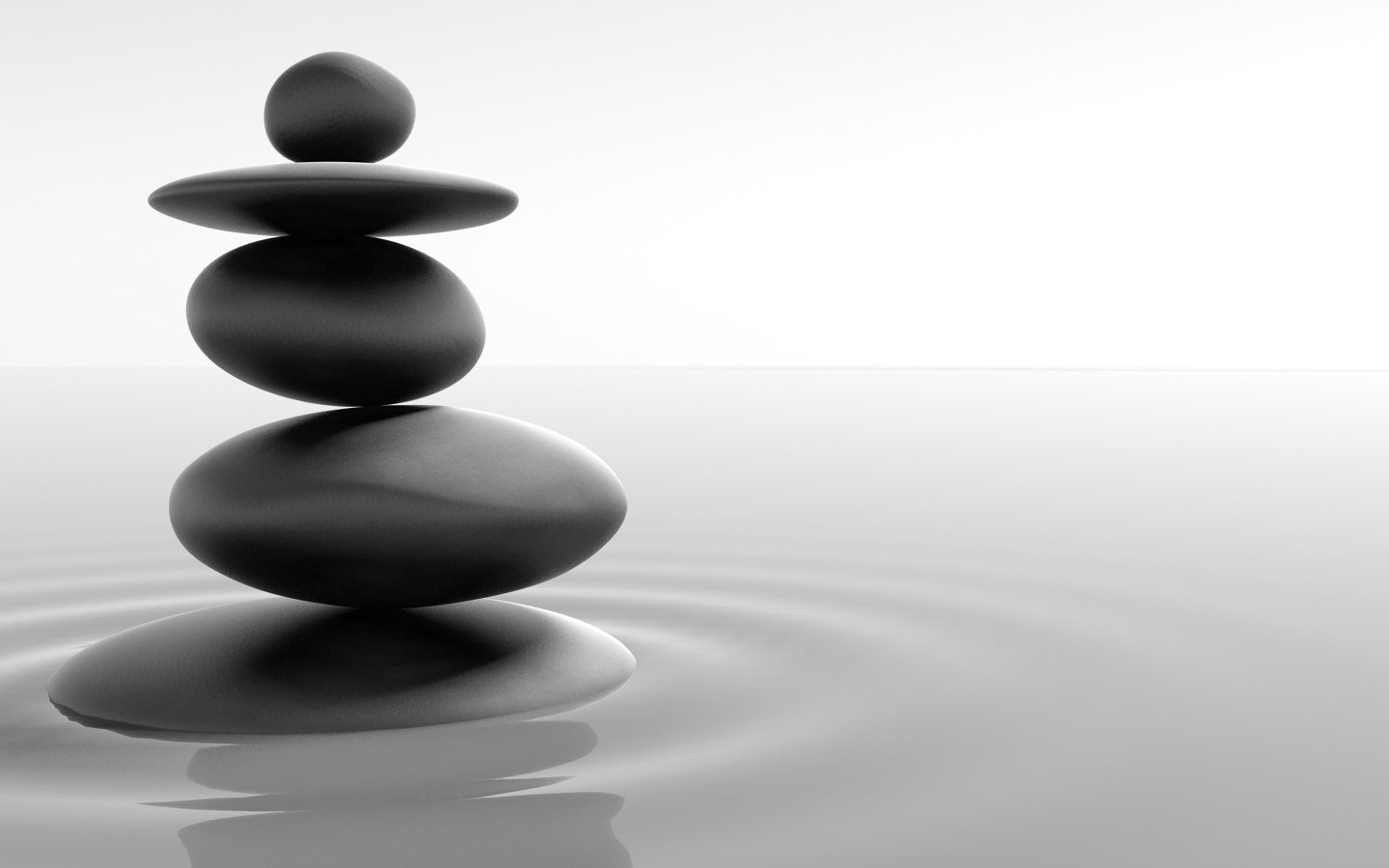 Zen Meditation Wallpaper Download 1440x900