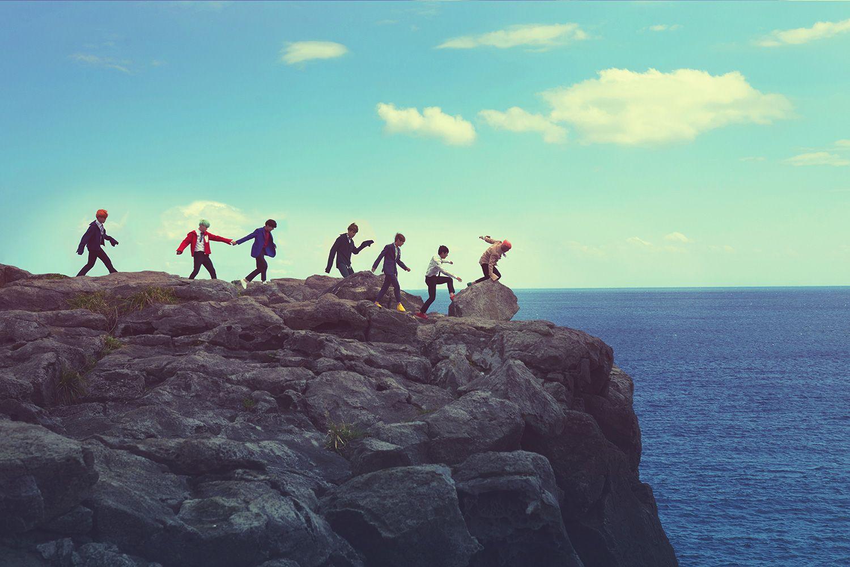 BTS Run Wallpapers   Top BTS Run Backgrounds   WallpaperAccess 1500x1001