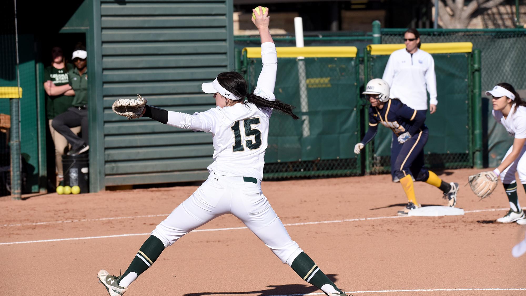 Kaylynn Pierce   Softball   Colorado State University Athletics 2000x1125