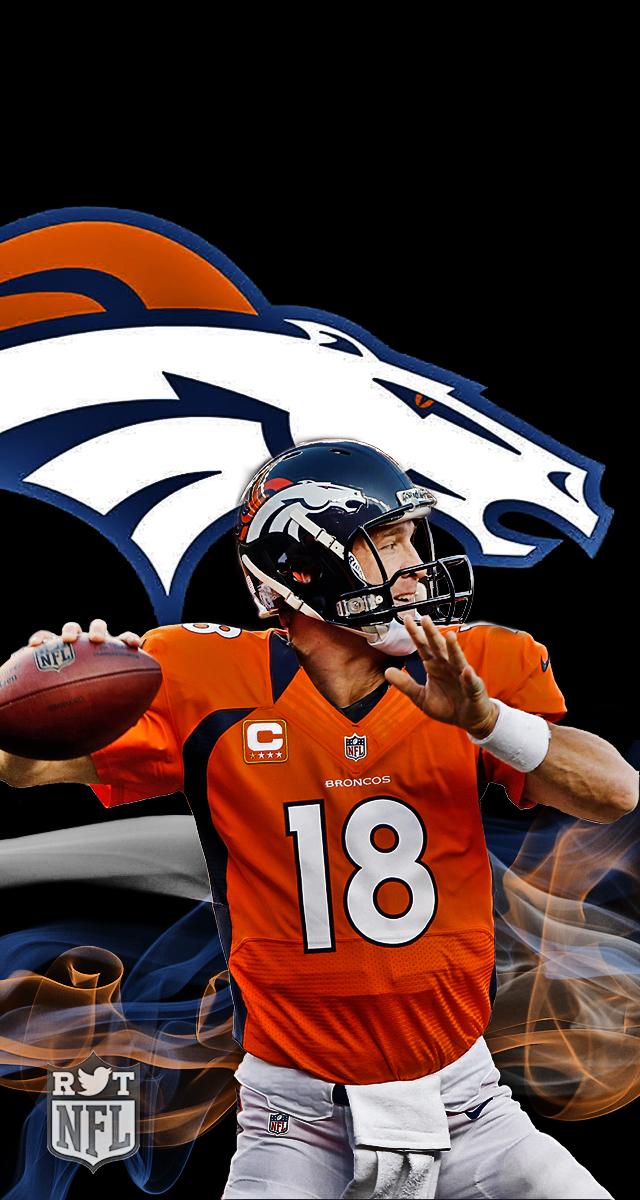2014 NFL iPhone Wallpapers   NFLRT 640x1200
