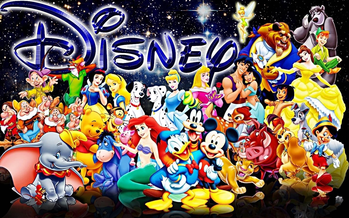 Wallpapers Walt Disney World Chara   Disney Wallpaper 1440x900