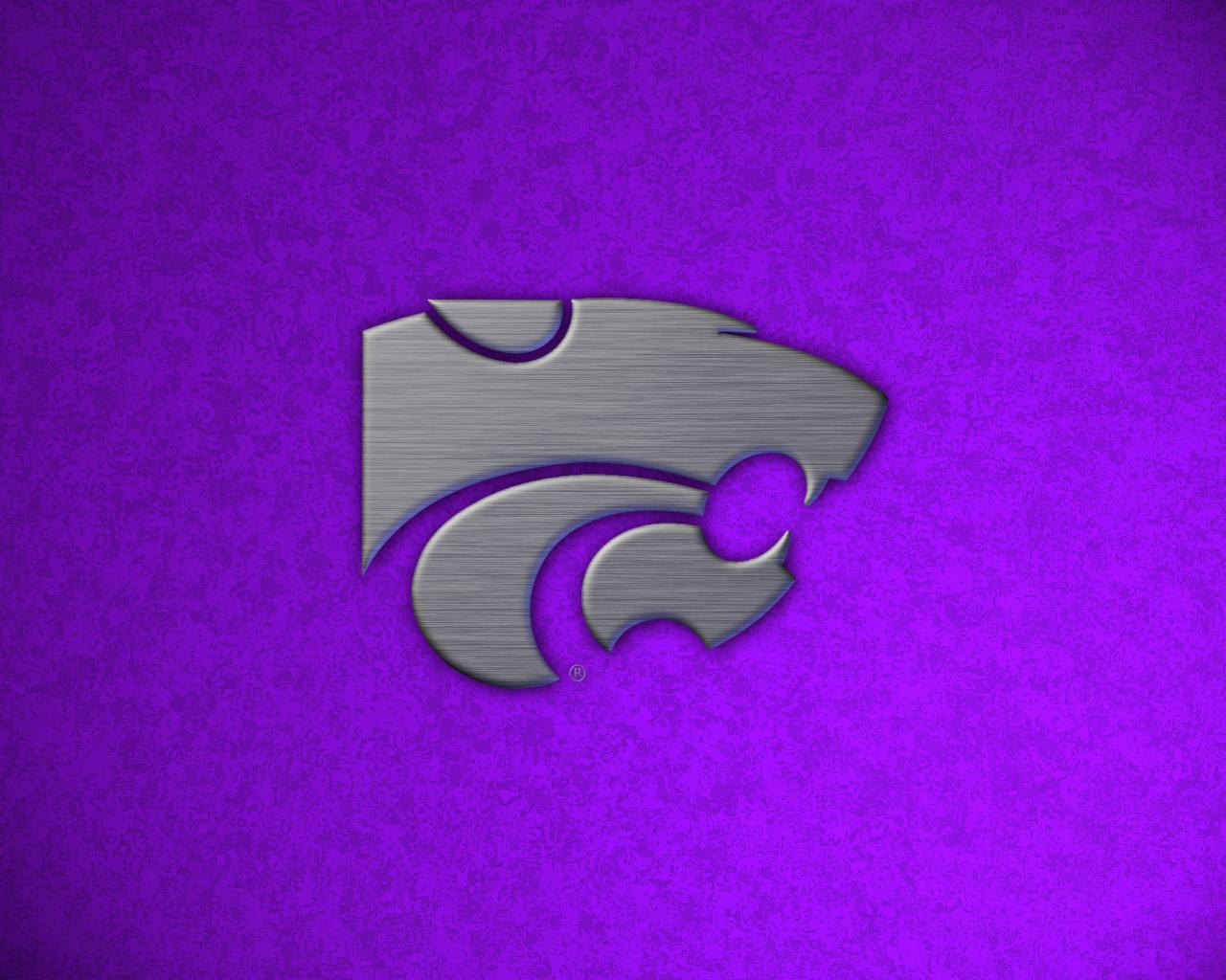 kansas state wildcats wallpaper 1280x1024