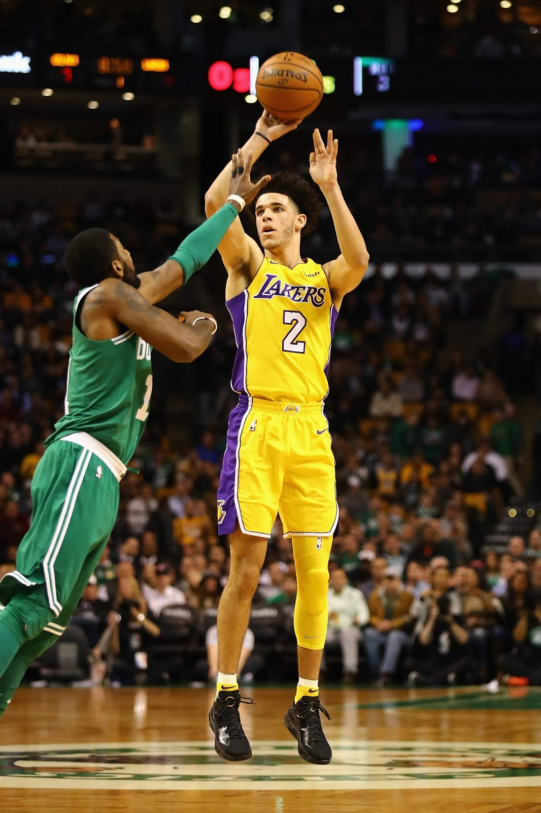 Lonzo Ball Wallpaper 90 images in Collection Page 1 1066x1600