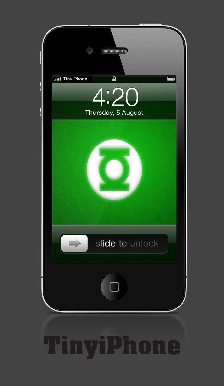 Green Lantern Iphone Wallpaper Iphone wallpaper green lantern 682x1170
