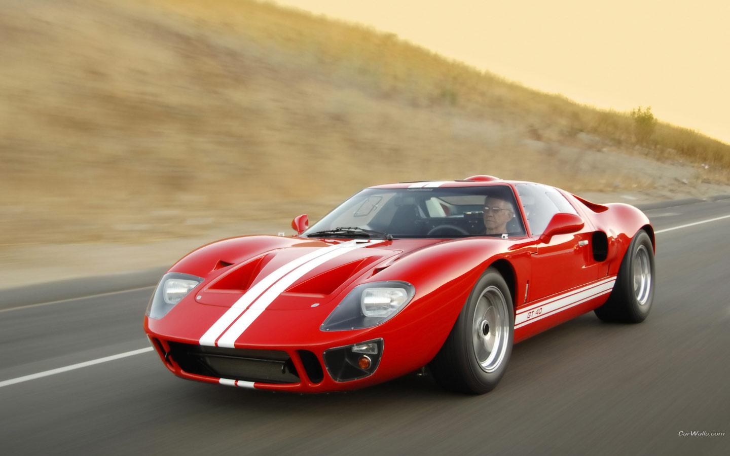 Ford Gt40 Wallpaper 5736 Hd Wallpapers in Cars   Imagescicom 1440x900