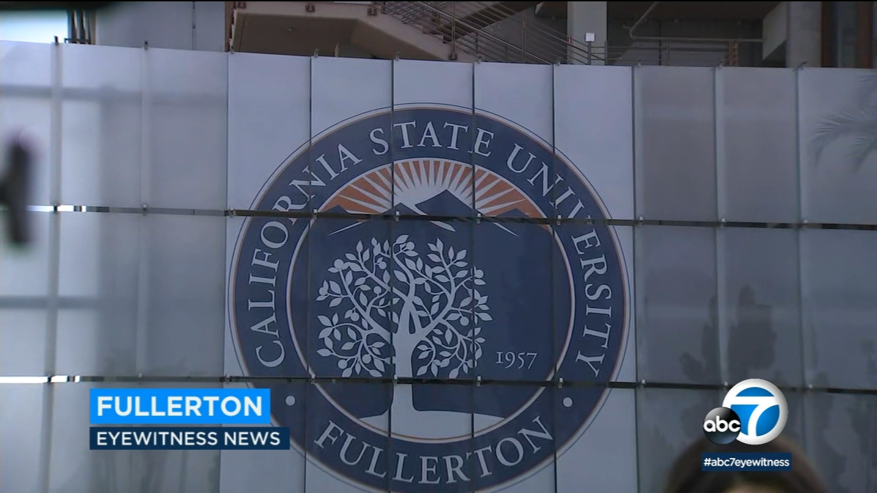 Cal State Fullerton police Man sought in connection with rape of 1280x720