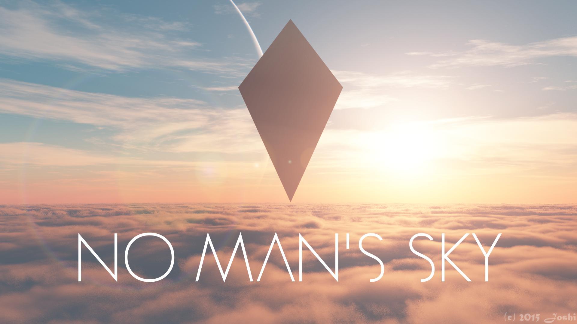 Free Download Alpha Coders Wallpaper Abyss Videospel No Mans Sky