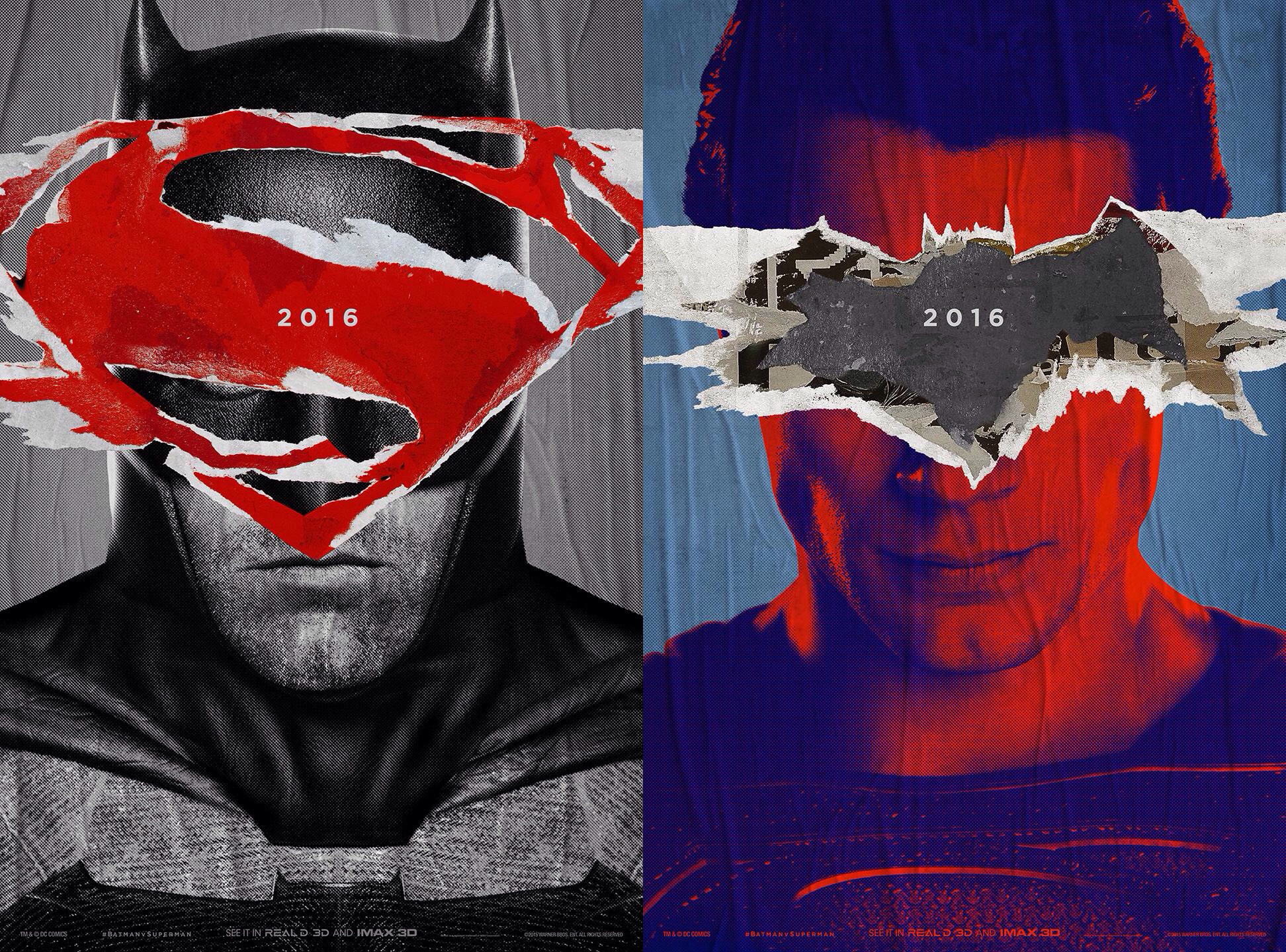 Batman v Superman Wallpapers   WallpaperVortexcom 1944x1440