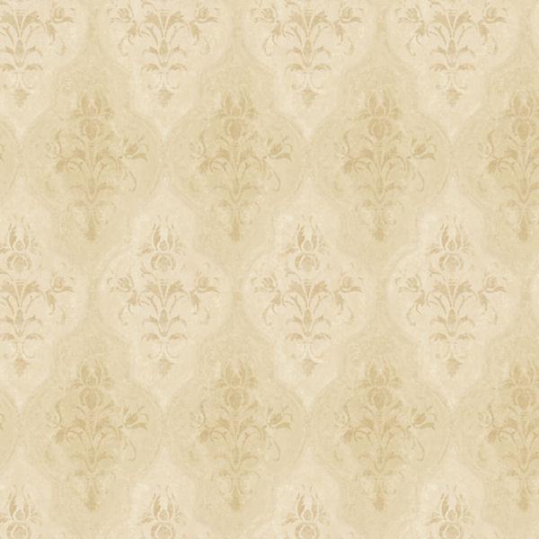 wallpaper wall sticker outlet gold moroccan damask wallpaper wall 600x600