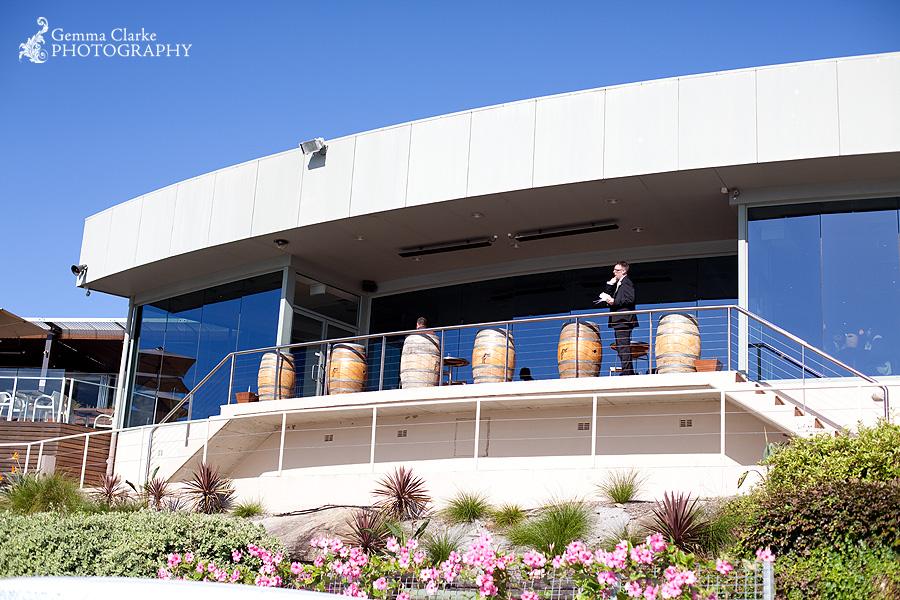 Fay and Davids Wedding Sydney Rowing Club Abbotsford 900x600