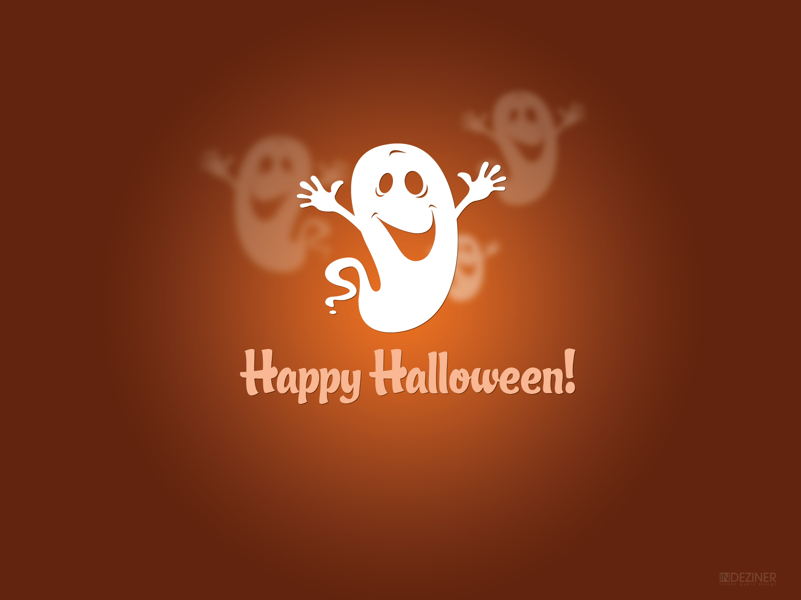 1600x1200 Happy Halloween desktop PC and Mac wallpaper 1600x1200