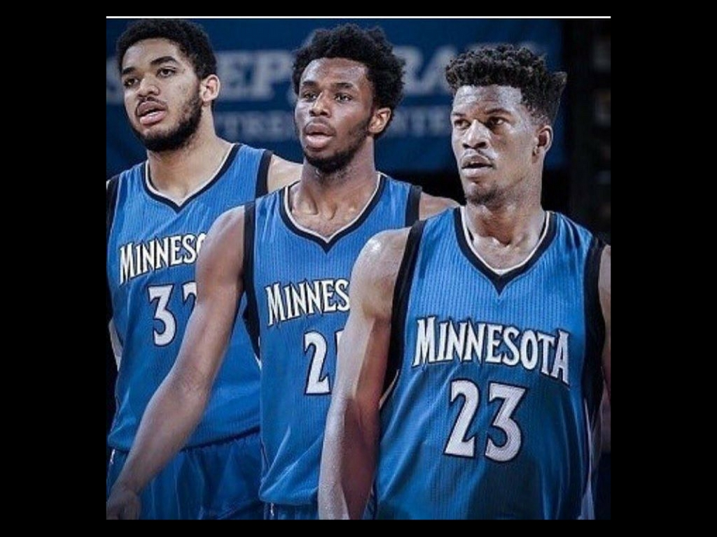 download Nba Wallpapers On Twitter Jimmy Butler Andrew 1024x768