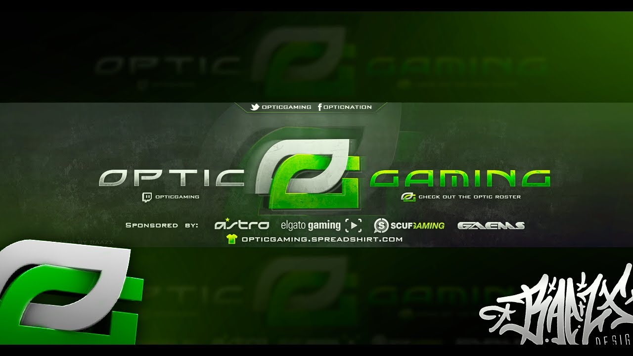 Displaying 19 Images For   Optic Gaming Wallpaper 2014 1280x720
