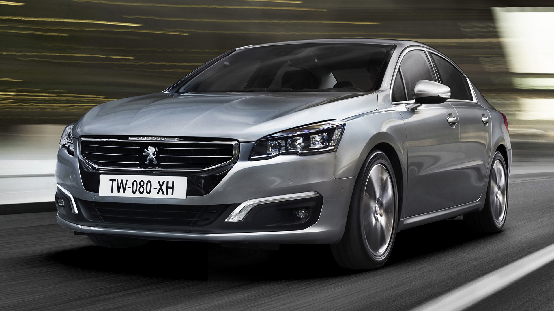 2014 Peugeot 508   Wallpapers and HD Images Car Pixel 1920x1080