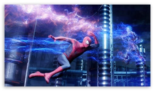 Displaying 14 Gallery Images For Spiderman Wallpaper Hd 1080p 510x300