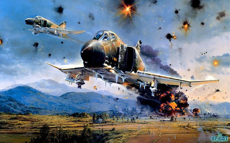 Air Combat11 1440x900
