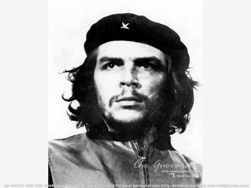 Che Guevara Wallpapers 800x600