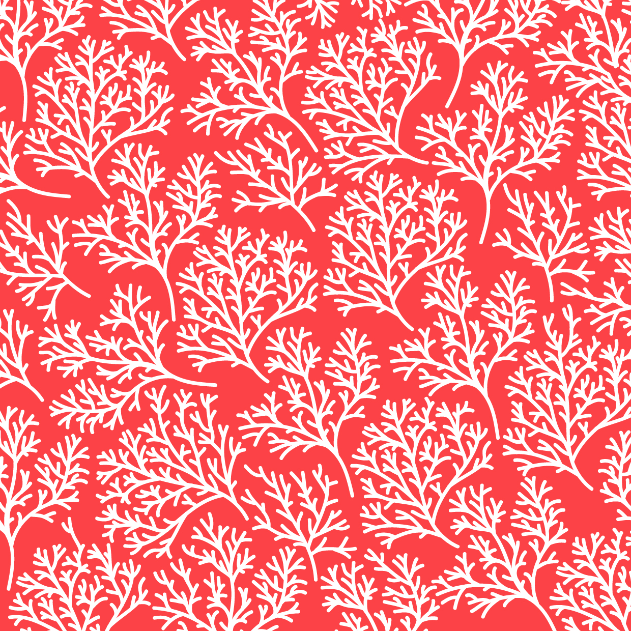 Coral Color Pattern Patterns hope you enjoy 1240x1240