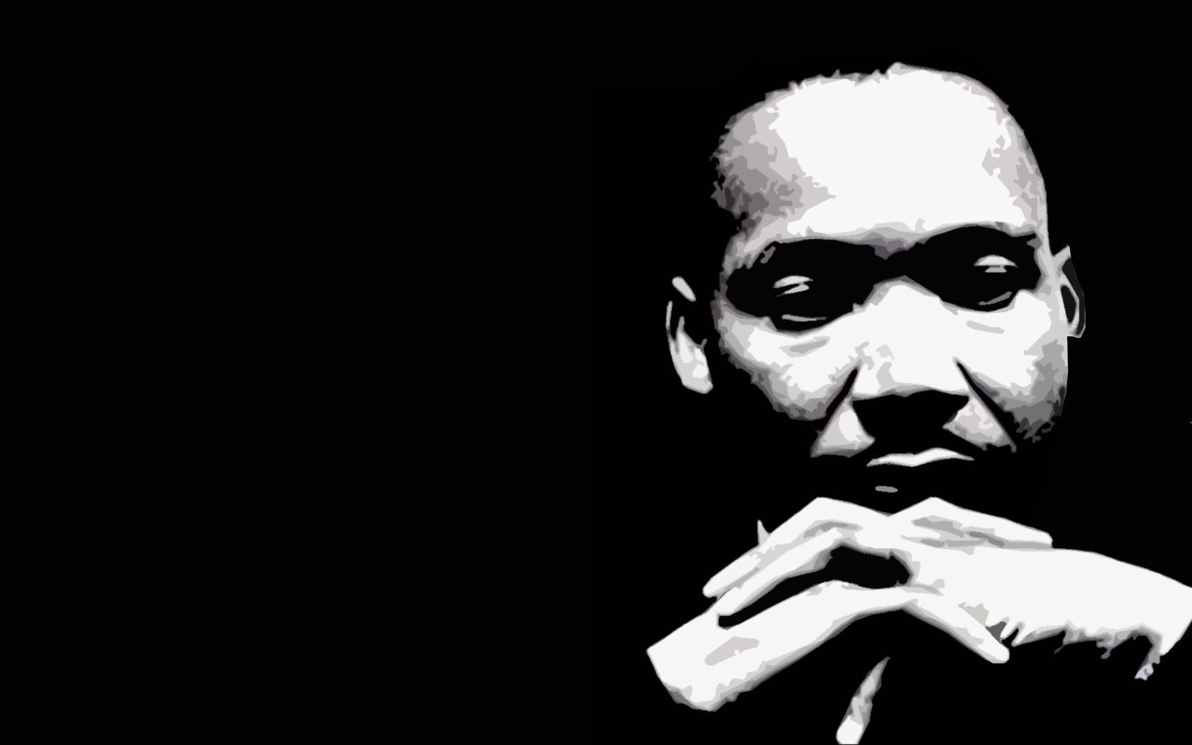 Martin Luther King Jr Day   Jeans and a Tank Top 1680x1050