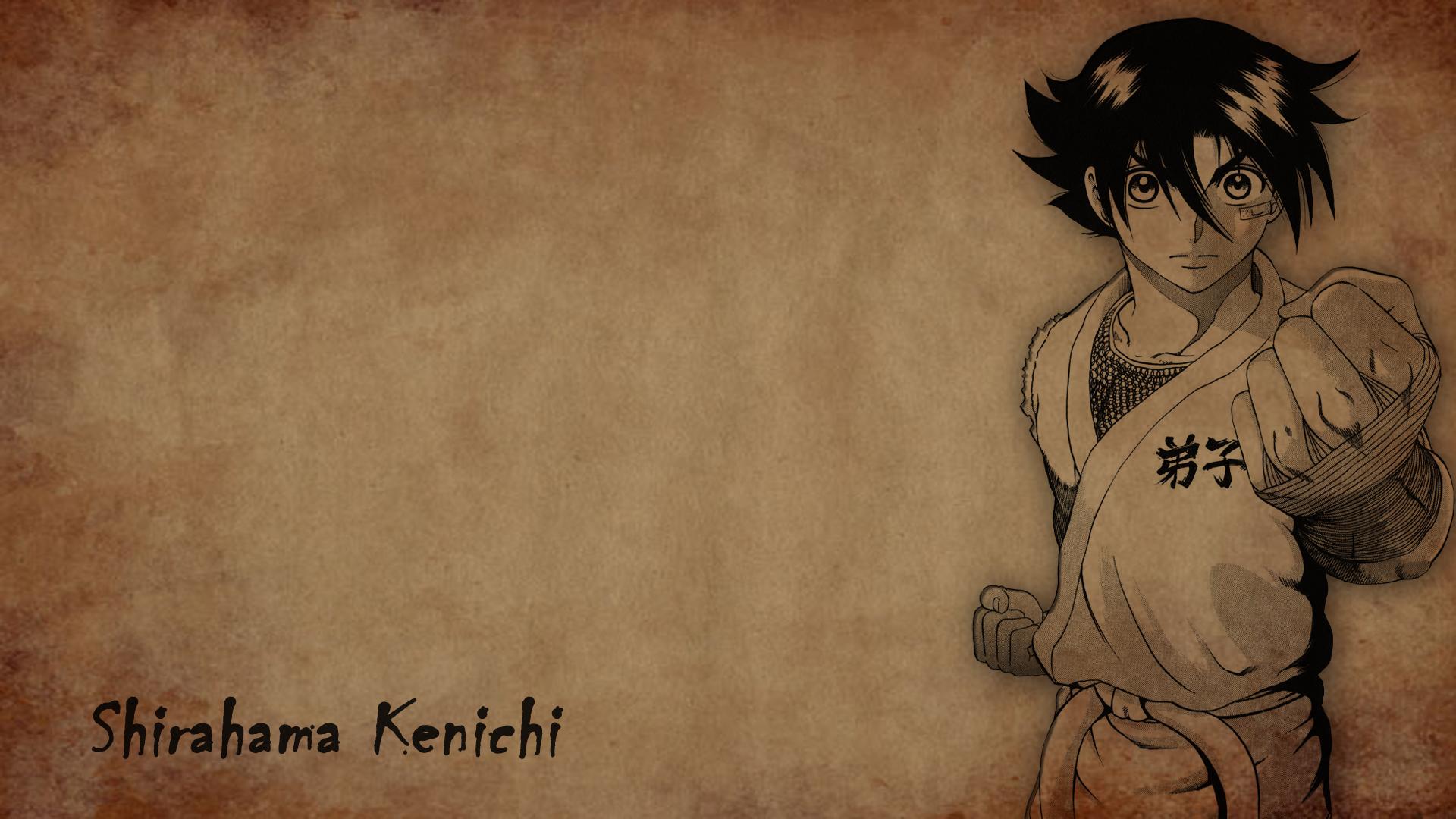 74 Kenichi Wallpaper On Wallpapersafari