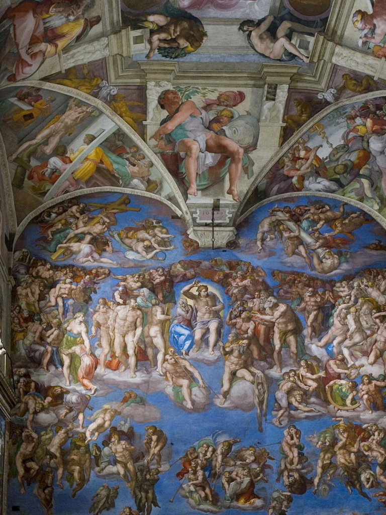 ReligiousSistine Chapel 768x1024 Wallpaper ID 617691   Mobile 768x1024