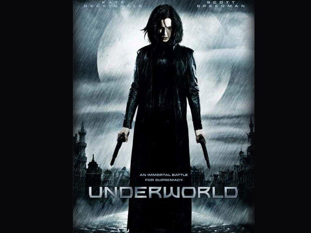 Underworld wallpaper 1024x768