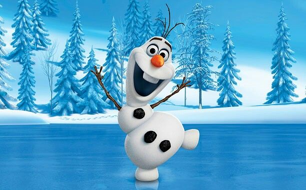 Olaf Frozen Disney Movie MusicTVMoviesBooks Pinterest 612x380