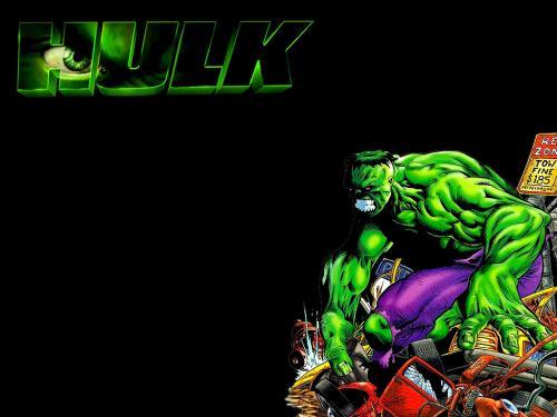 HD Hulk 500x375