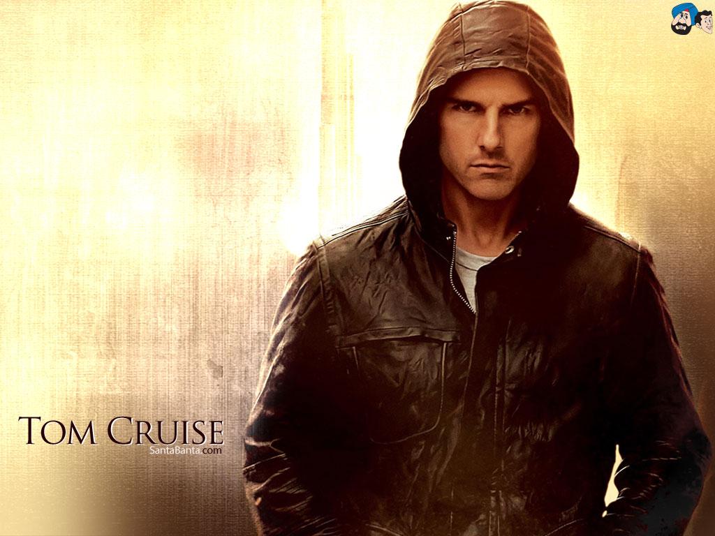 Tom Cruise Wallpaper 24 1024x768
