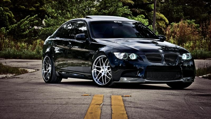 BMW HD Wallpapers X WallpaperSafari - Black bmw car