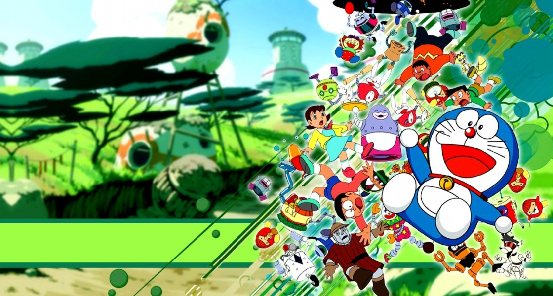 Doraemon Wallpaper 2013 wallpapers55com   Best Wallpapers for PCs 1120x600