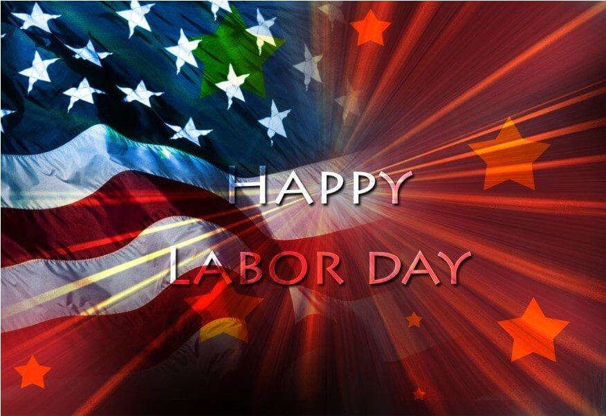 Best 40 Happy Labor Day in USA HD Wallpaper 2019   Events Yard 876x602
