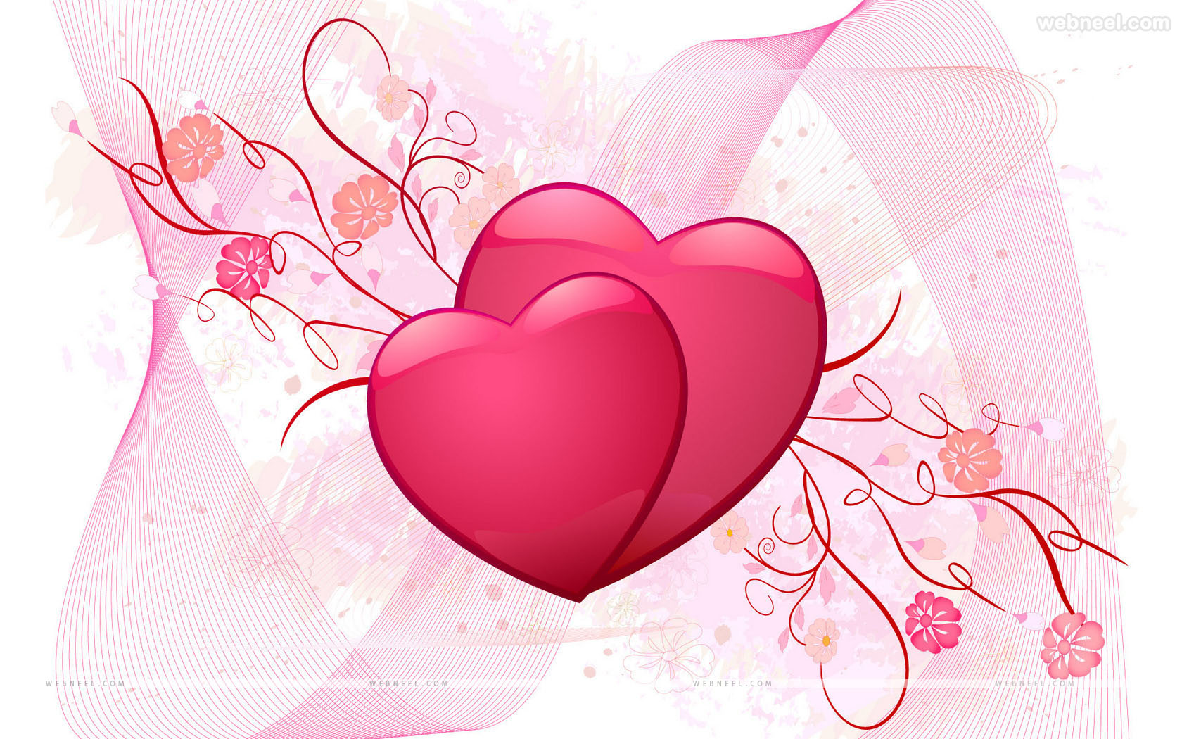 Happy Valentines Day HD Wallpapers Backgrounds Pictures 1680x1050 1680x1050