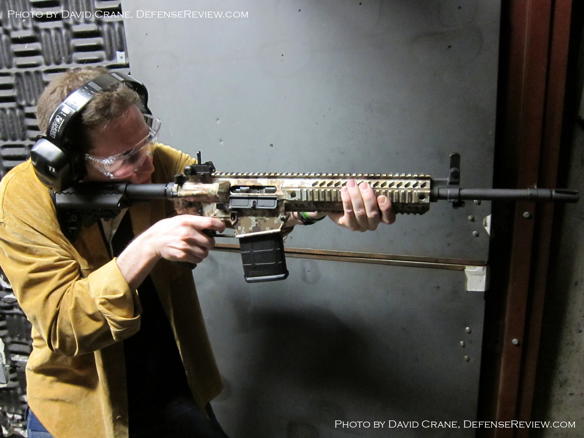 DR Exclusive First Look SCAR Who Meet the Colt Modular Carbine 2000x1500