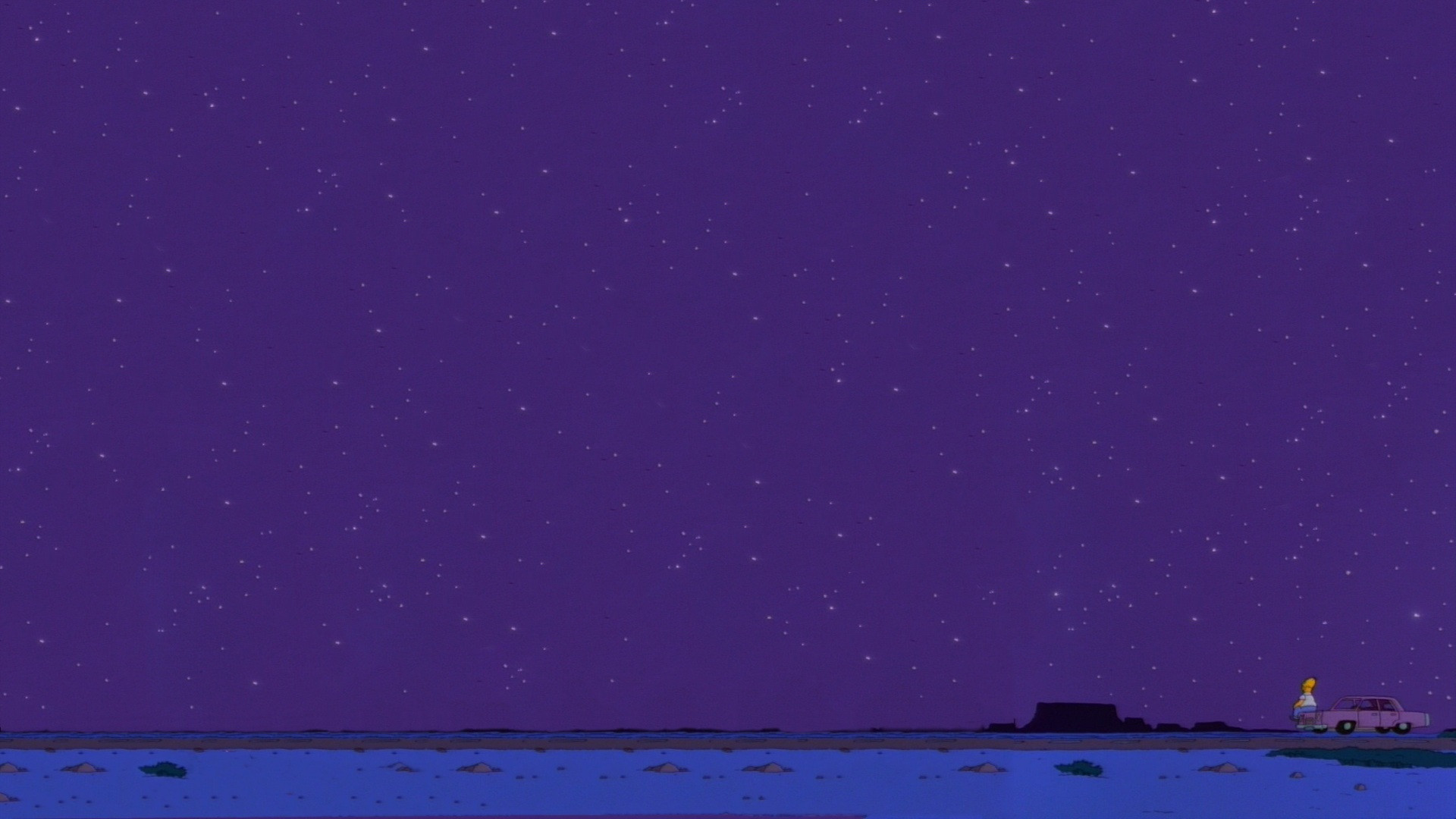 Philosophical Homer 1920 x 1080 wallpapers 1920x1080