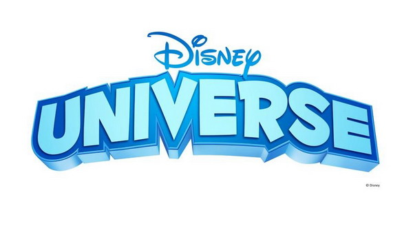 disney universe logo wallpaper 600x328