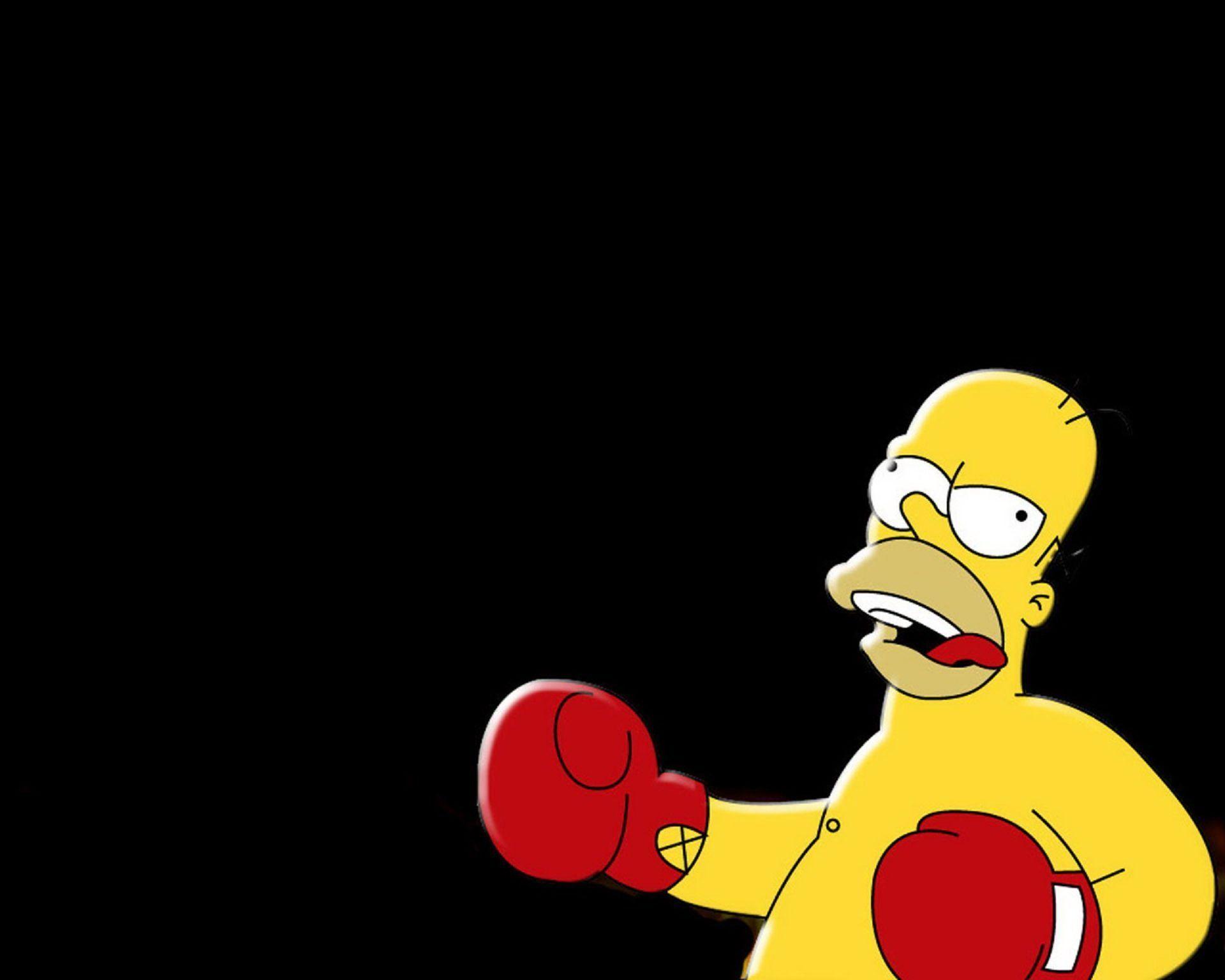 Homer Simpson Mac Wallpapers WallpapersIn4knet 1920x1536