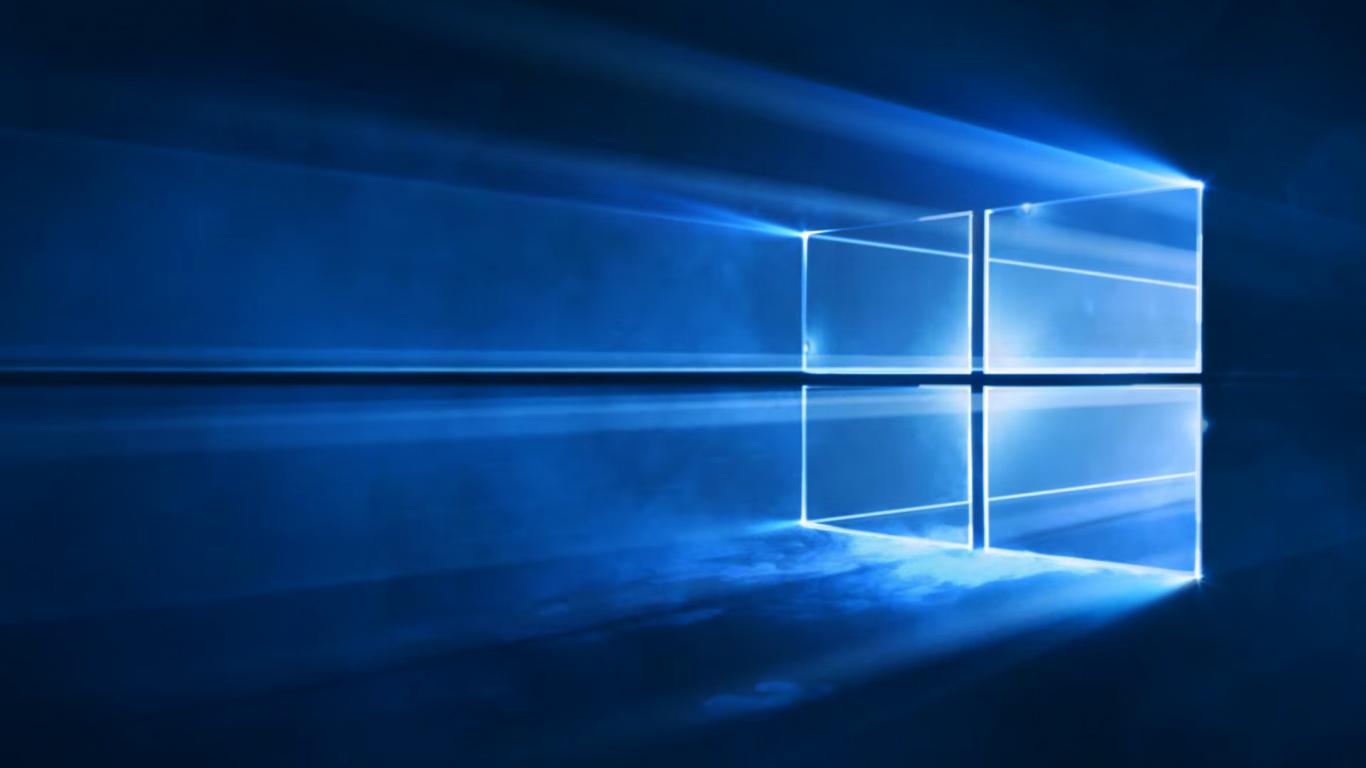 Free Download Windows 10 New Hero Desktop Official Wallpaper