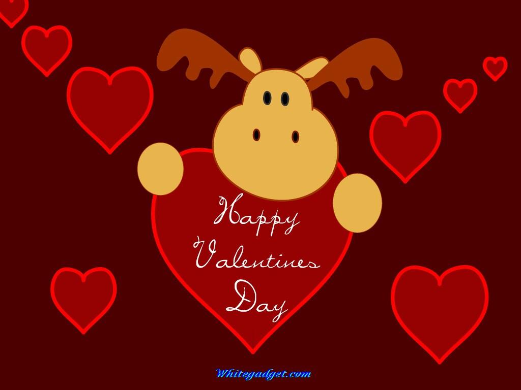 valentines day wallpaper valentines day wallpaper imagejpg 1024x768